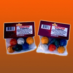 Sell Colour Crackerling Ball