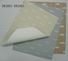 Blackout Roller blinds fabrics