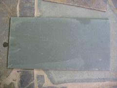 offer Apple green roofing slate,flooring slate,culture slate