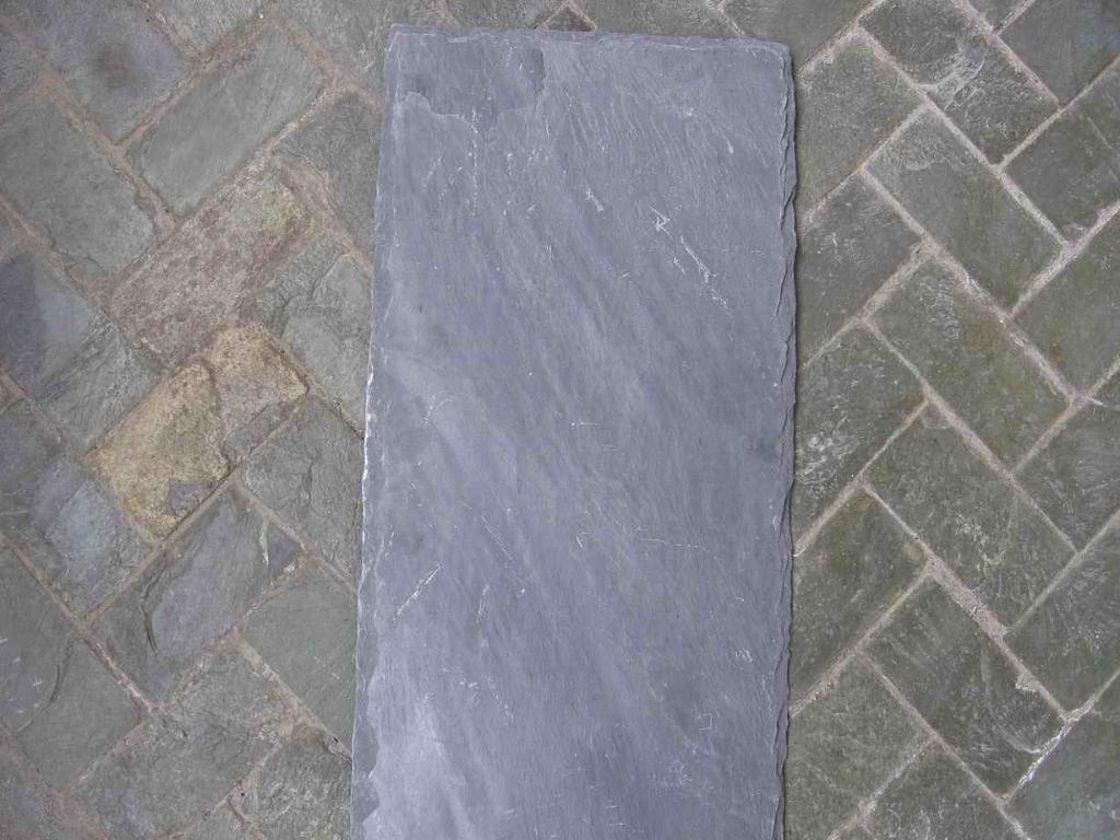 Black Slate Color : Offer black slate blue roofing salte