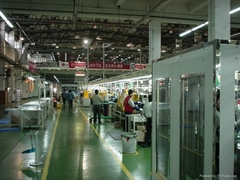 Electronic Products Assembly line, Production line
