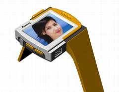 1.8 Mp4 Watch