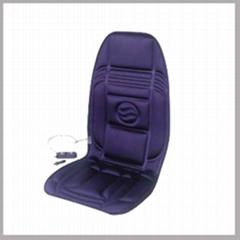 5 Motors Massage Cushion