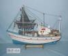 wooden fishing wooden crafts