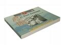 paper back book