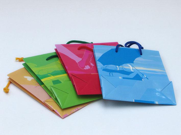 paper shopping bag 1