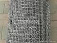 5米宽不锈钢轧花网