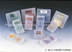 PET/PVC/PP  box