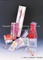 PET/PVC/PP  box 2