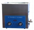 High frequency of ultrasonic cleaning machines