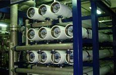 CEDI工業高純水系統