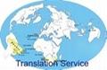 Multimedia Chinese Translation Rate