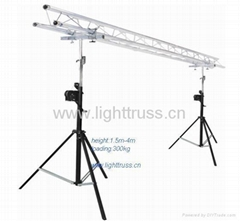 elevator tower,lighting stand,speaker stand,stage truss