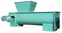 LS型螺旋输送机 搅龙
