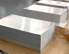 Aluminum sheets 1060