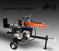27T Petrol Log Splitter With CE/EPA Appraval