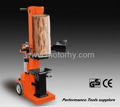 GS/CE Approval 12t Power Log Splitter