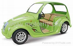 Electric Golf Cart For Tourism Sightseeing