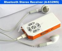 Bluetooth Stereo Receiver/Headset