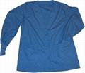 scrubs jacket
