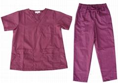 scrubs wear