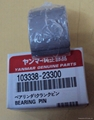 con-rod engine bearing for YANMAR TS105