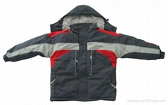 Wind Block Jacket (GD58814)
