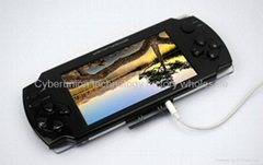 Wholesale China supply 4.3 inch TFT Display PSP GAME MP5 Player with camera