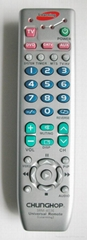 Learning Remote Controller