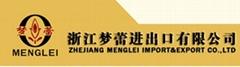Zhejiang Menglei Import&Export Co.,ltd