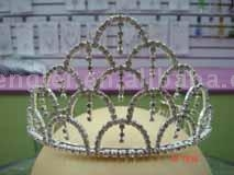Crown,Barrette,Fashion Accessories