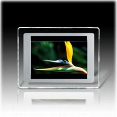 """7"""" Digital Photo Frame(DF701Y-Z)"""