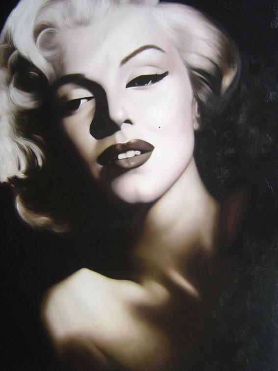 Pop Art Paintings 1