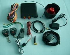 GSM Car Alarm (GPRS,GPS ) ET-958