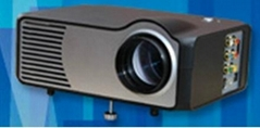 LED Projector ( Portable Model)