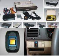 Fingerprint Car Lock