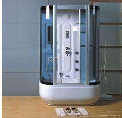 shower room, steam room, shower cabin, sauna room RLJ-5015