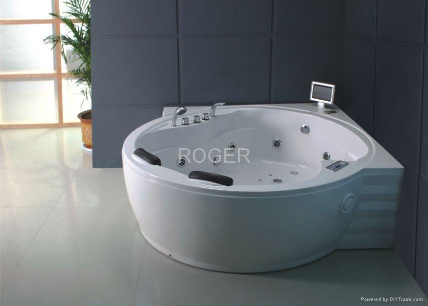 massage bathtub whirlpool bathtub bathroom massage jacuzzi 1. massage bathtub whirlpool bathtub bathroom massage jacuzzi   RLJ