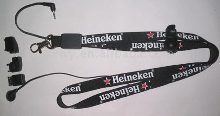 lanyard, silicone bracelets, Keychains 2