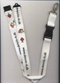 supply all kinds of lanyard