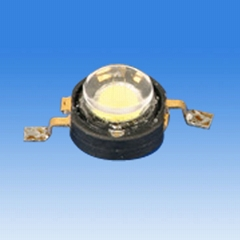 1W/3W  high power LED without PCB