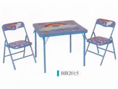 HB學生桌