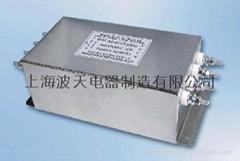 电磁屏蔽专用滤波器