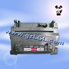 丽高乐惠普HPCC364A碳粉