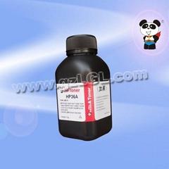 丽高乐供应惠普HP36A加黑碳粉