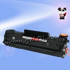 丽高乐惠普HP CE278A碳粉