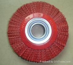 nylon circular brushes