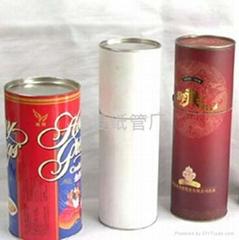東莞紙管,紙罐,茶葉罐,禮品罐
