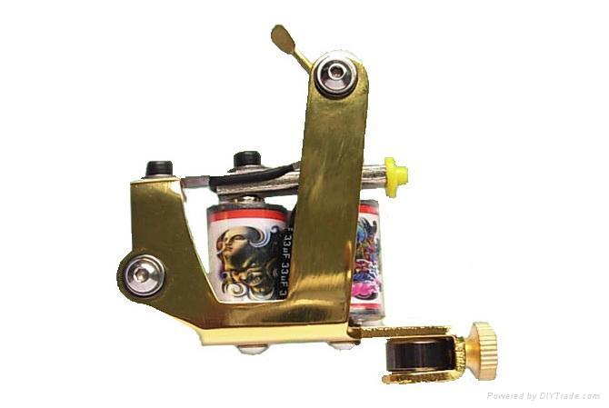 Rotary tattoo machine - BJM-305 - BERRYJADE (China Manufacturer) - Beauty