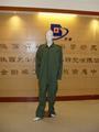 Aramid(Conex/New star) IIIA clothes